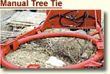 Manual Tree Tie