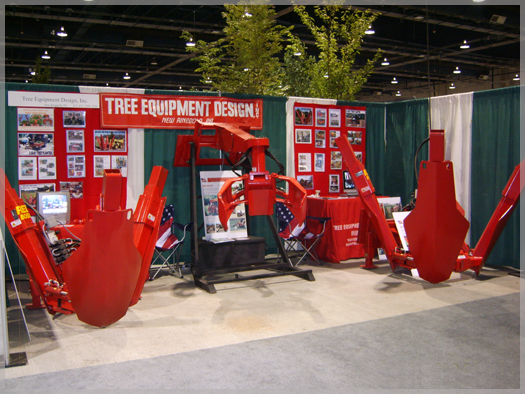 Tree Equipment Design, Inc